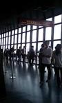 東京タワー・内部